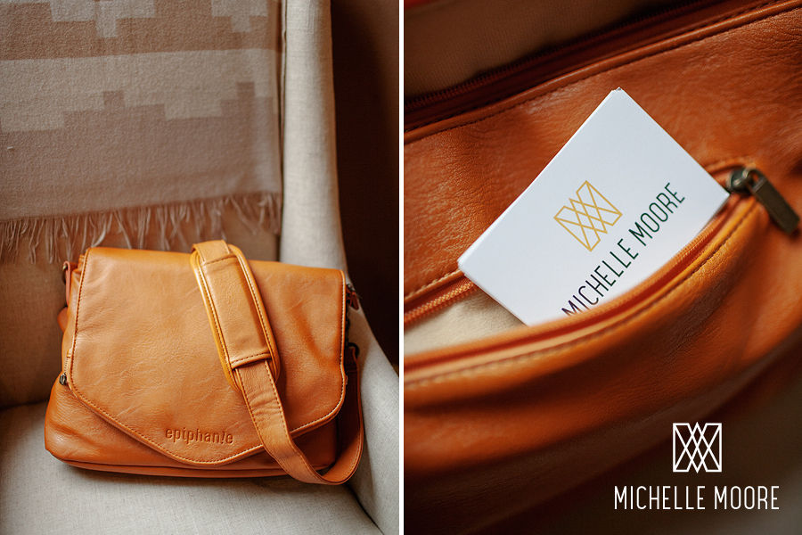 Epiphanie Charlotte Camera Bag Review by Michelle Moore