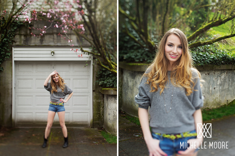How to Successfully use a Tilt-shift lens in Portrait Photography by Michelle Moore