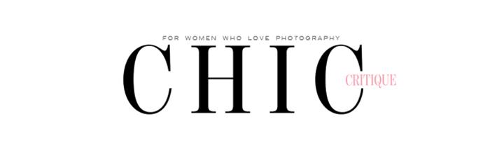Chic Magazine Issue 6 : Cover Contest Winner!