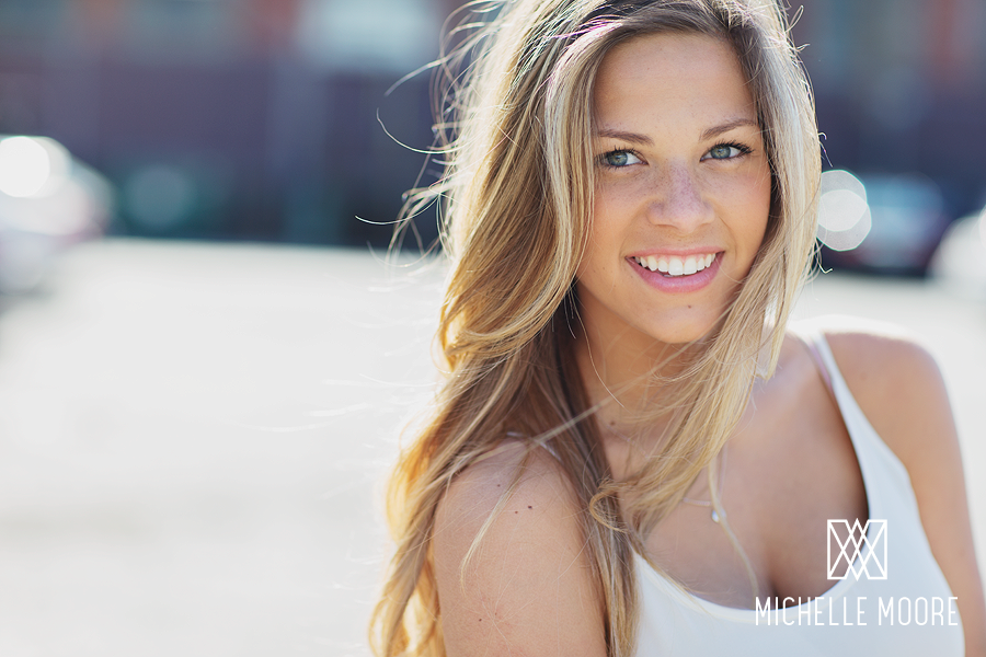 Seattle Senior Portrait Photographer Michelle Moore Shares the Secret to making your Blog Images more search friendly on Pinterest