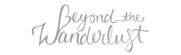 Beyond The Wanderlust – Spotlight Artist