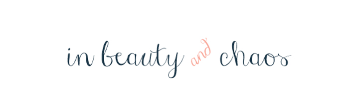In Beauty & Chaos – Featured Photographer