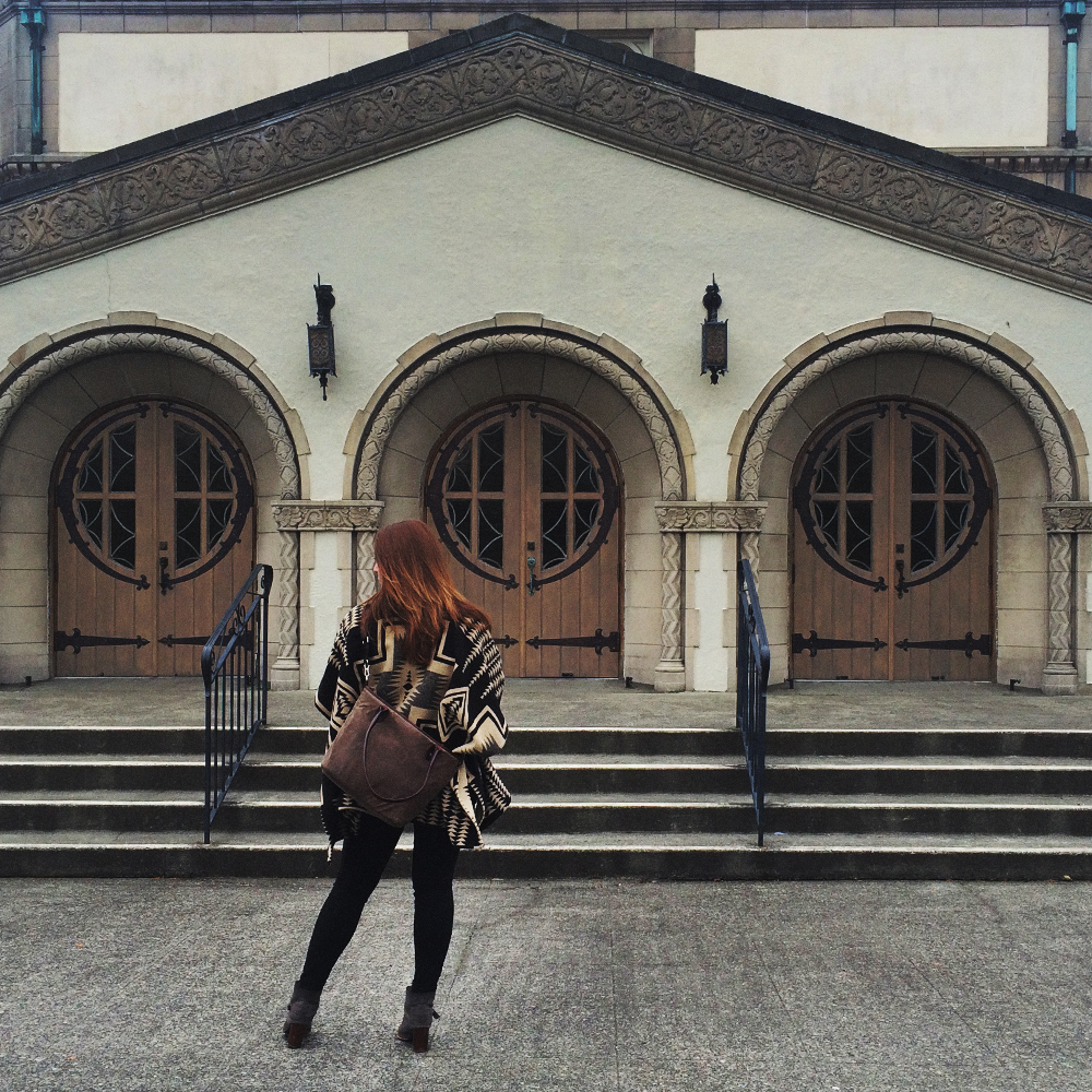 Michelle Moore Ona Capri Camera Bag Review