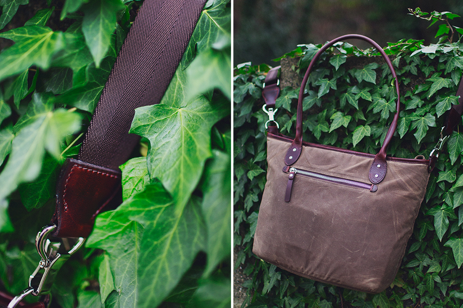 Ona Capri Camera Bag Review by Michelle Moore