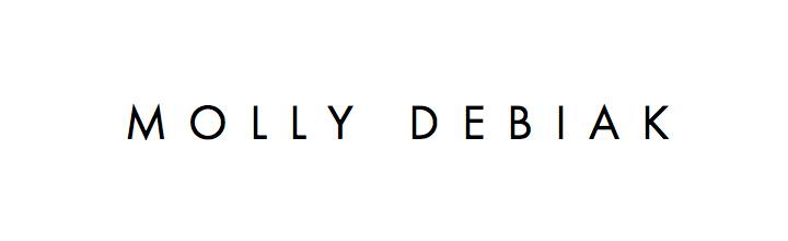 Molly Debiak – Product Photography