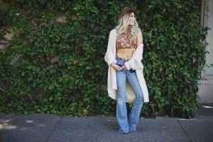 Free People Shae Rose Salt Lake City Fashion Photography