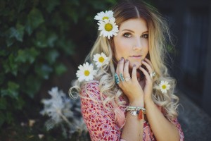 Free People Shae Rose Salt Lake City Fashion Photography