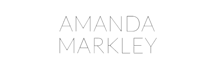Amanda Markley – Personal Work