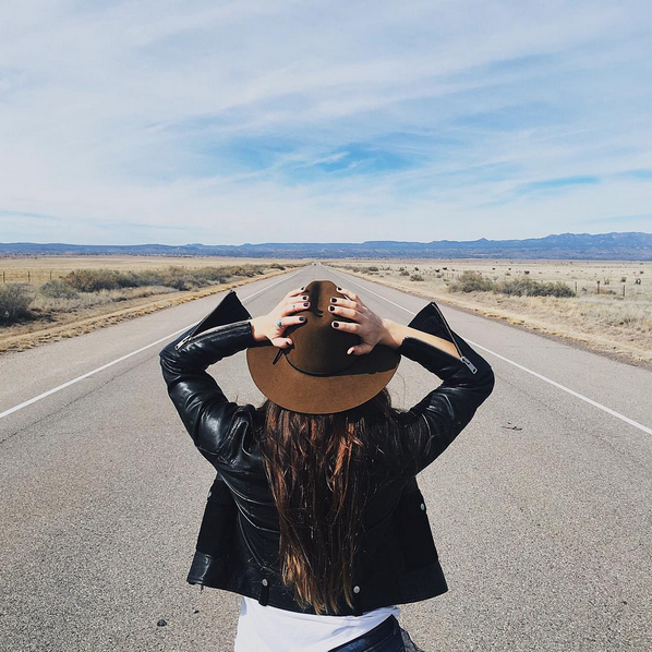 Travel New Mexico Instagram Takeover by Michelle Moore