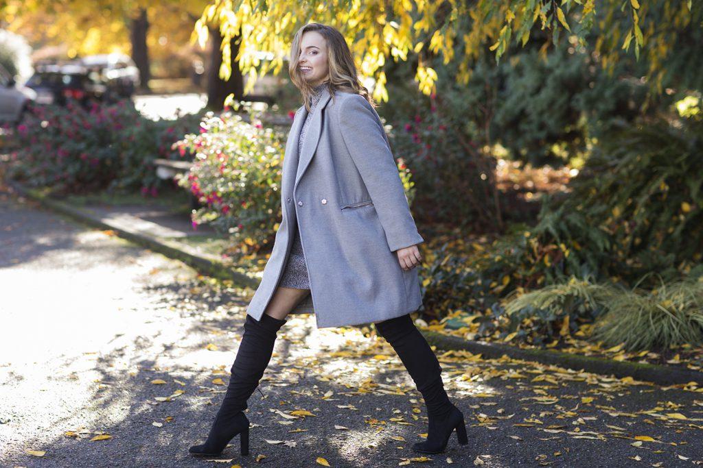 Michelle Moore Seattle Senior Portrait Photographer