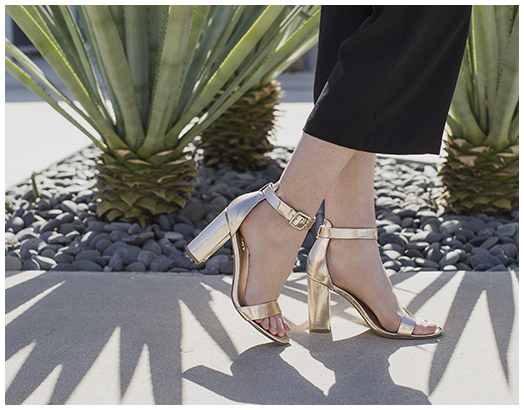 REPORT Shoes – Palm Springs