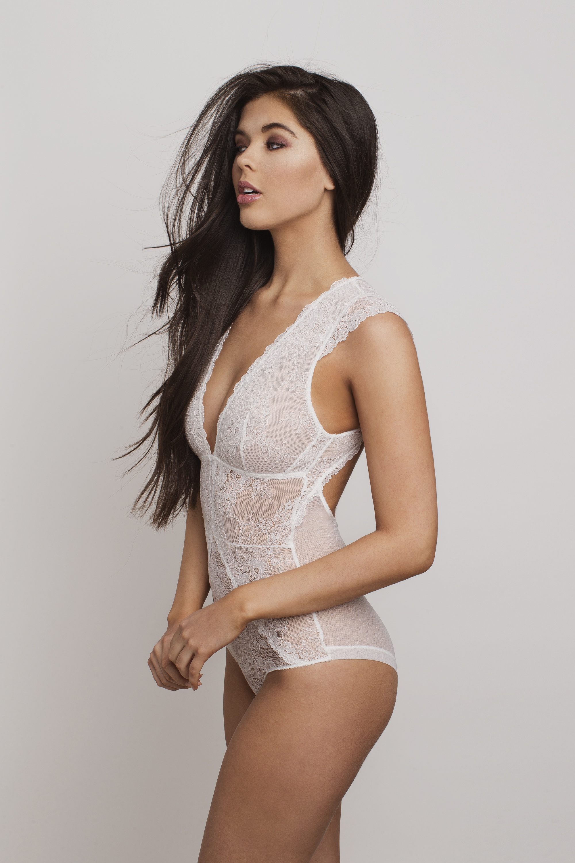 Seattle Lingerie E-commerce fashion photograper
