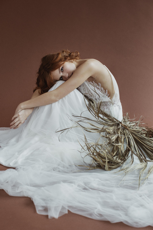 Heather by Anna Kara