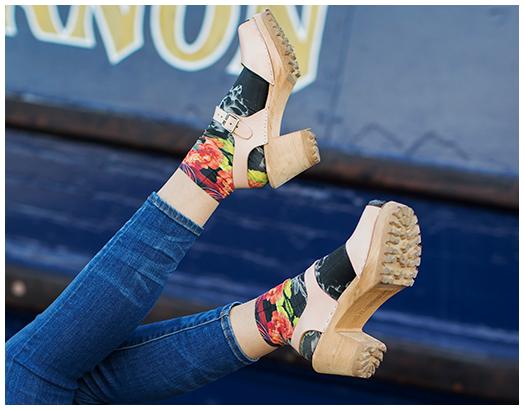 Shoes.com #MadeToBeBroken