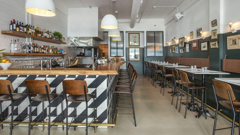 Dandylion Seattle – Restaurant Photography